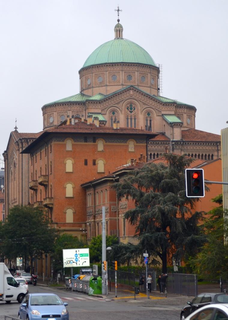 Bologna city 1