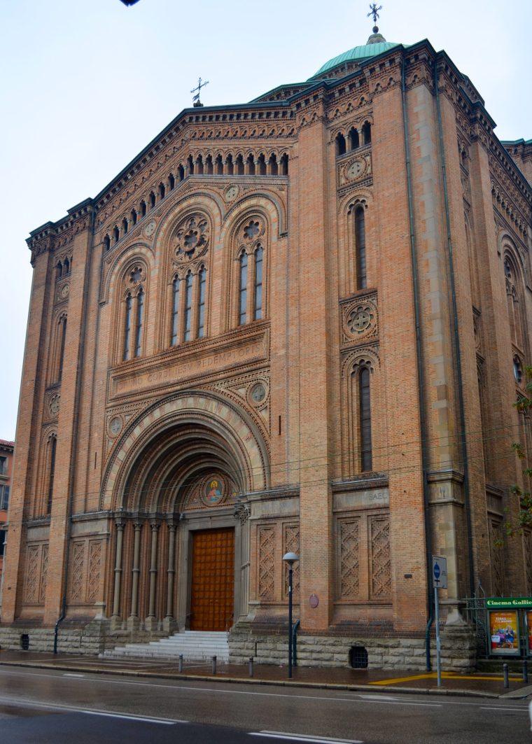 Bologna city 2