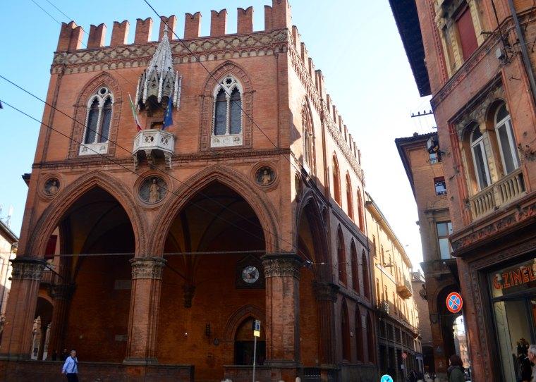 Bologna city 4
