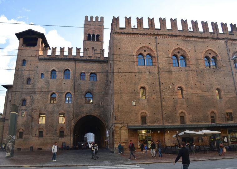 Bologna city 5