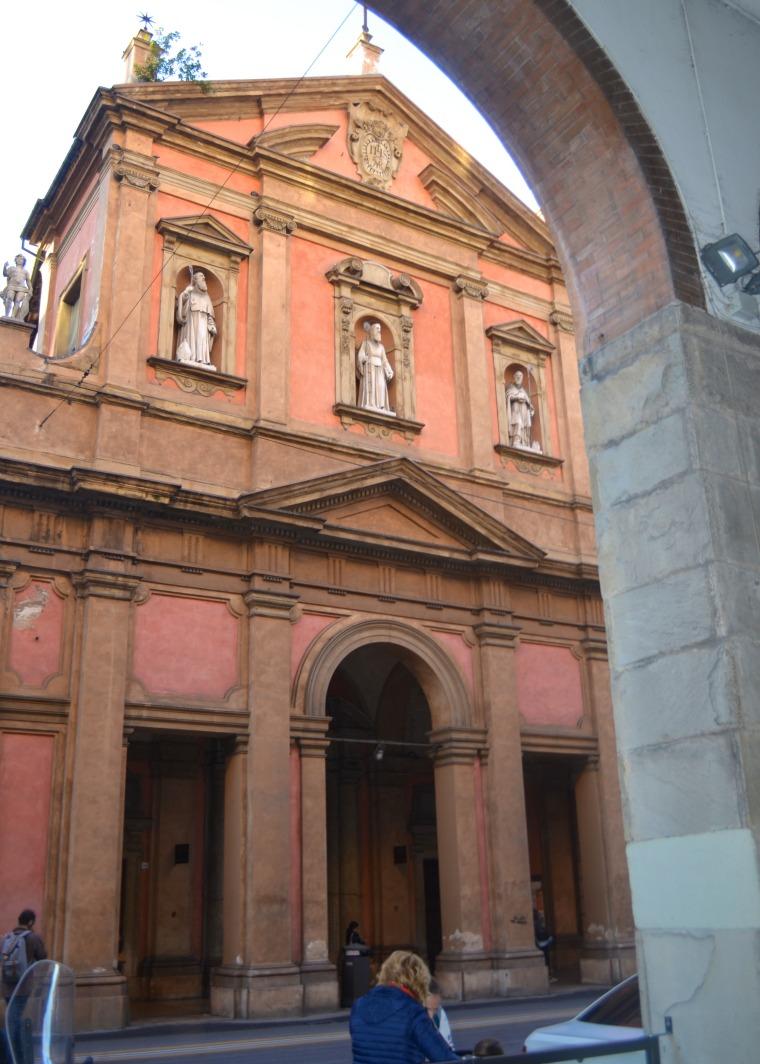 Bologna city 7