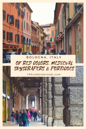 12th-century Bologna was a high-rise metropolis