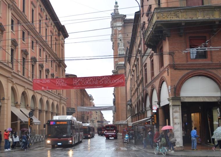 Bologna streets 2