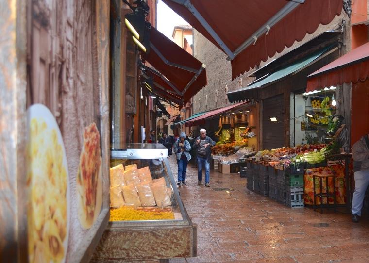 Bologna streets 3