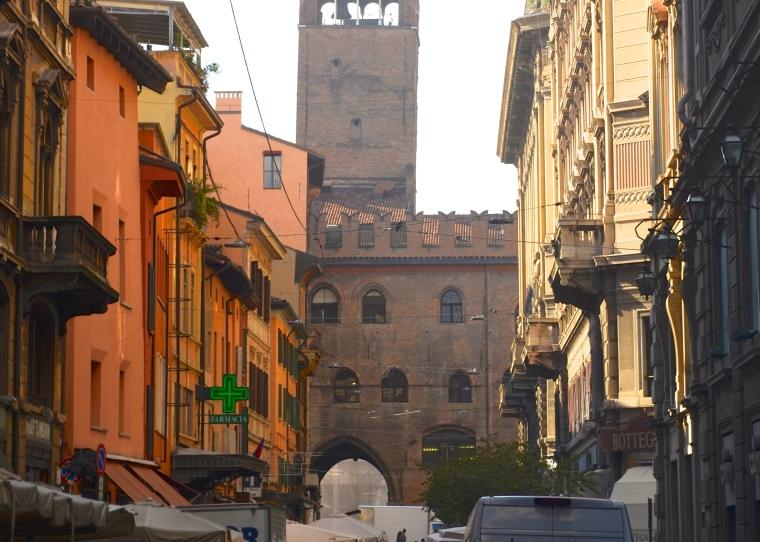 Bologna streets 6