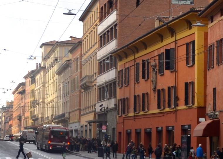 Bologna streets 7