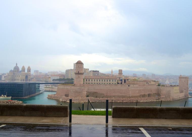 Marseilles_Fort St Jean_Fort St Jacques.jpg
