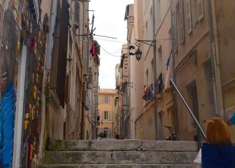 Marseilles_Le Panier