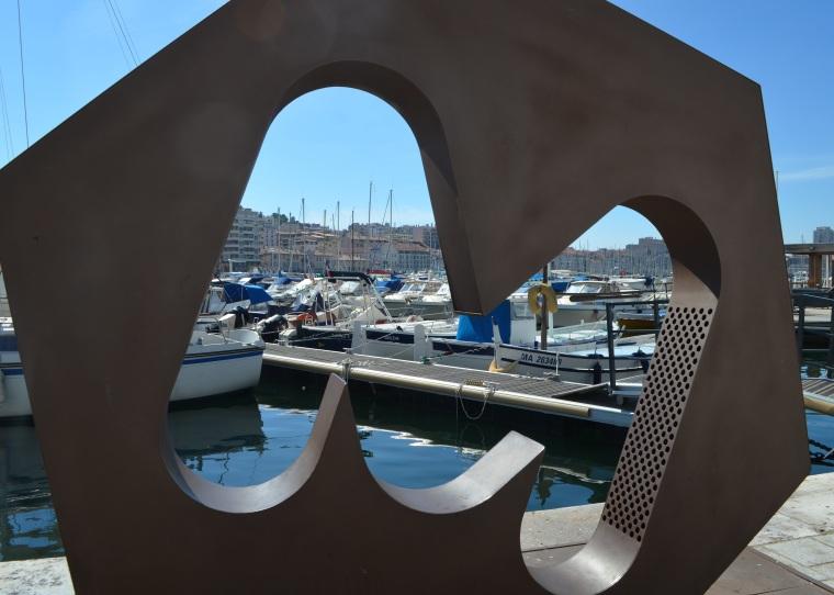 Marseilles_Vieux Port