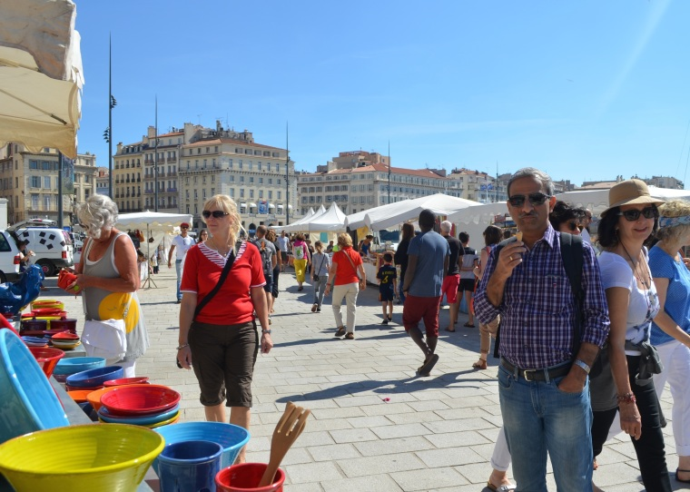Marseilles_Vieux Port_Quai des Belles.jpg