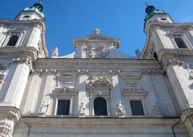 Salzburg_Dom Quartier_Cathedral