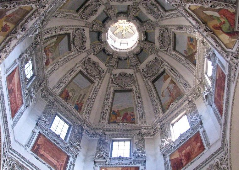 Salzburg_Dom Quartier_Cathedral_1