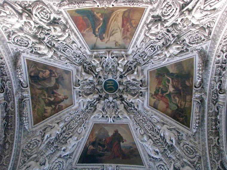 Salzburg_Dom Quartier_Cathedral_2
