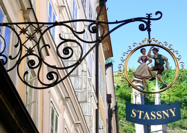Salzburg_Getreidegasse_Schild_Stassny