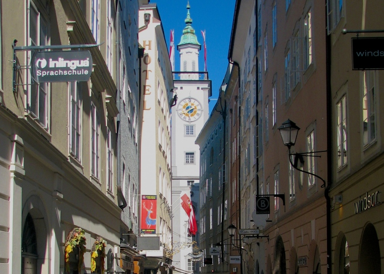 Sigmund Haffner Gasse, Salzburg.JPG