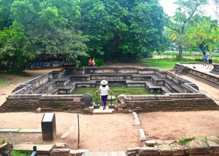 Polonnaruwa_Sri Lanka_17