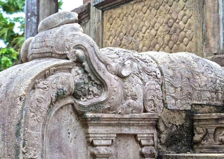 Polonnaruwa_Sri Lanka_3