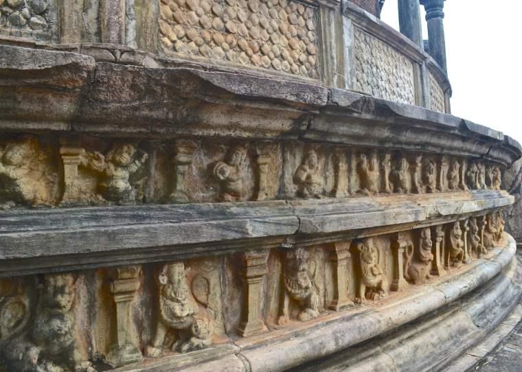 Polonnaruwa_Sri Lanka_4