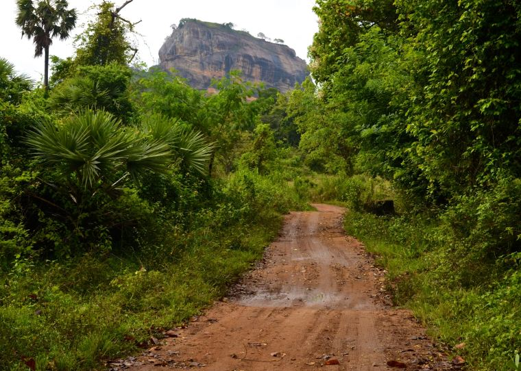 Sigiriya_Sri Lanka_3