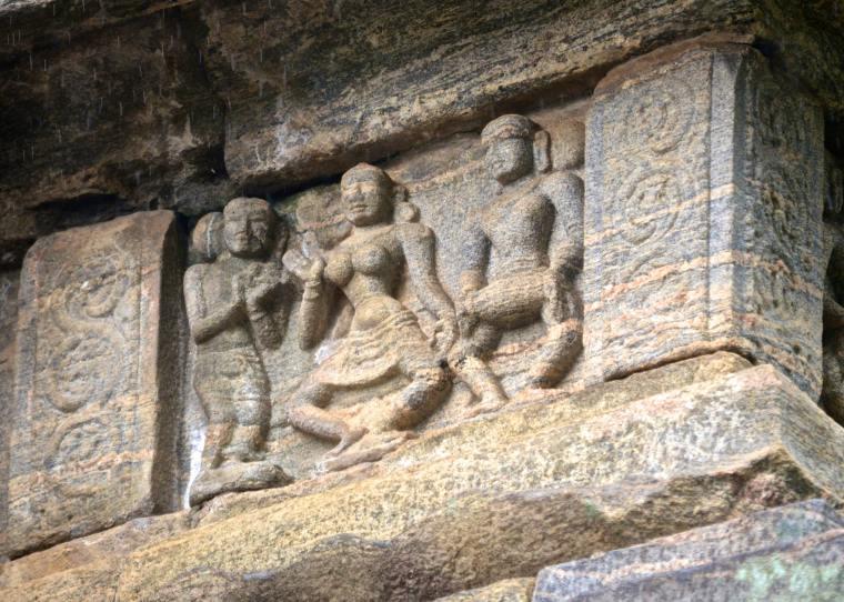 Yapahuwa_Sri Lanka_11