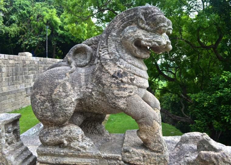 Yapahuwa_Sri Lanka_5