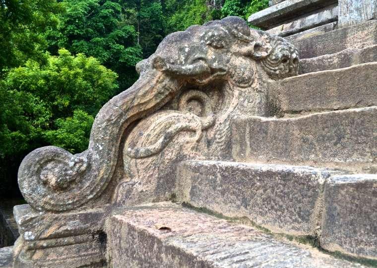 Yapahuwa_Sri Lanka_6