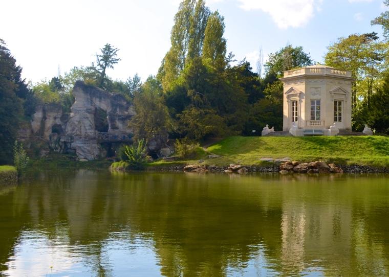 Marie Antoinette's Hamlet_Versailles_France_1