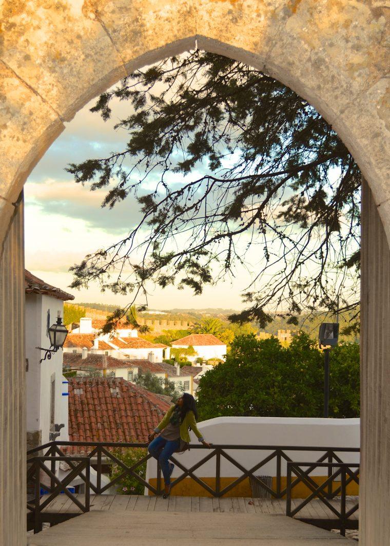 Obidos_Portugal_1