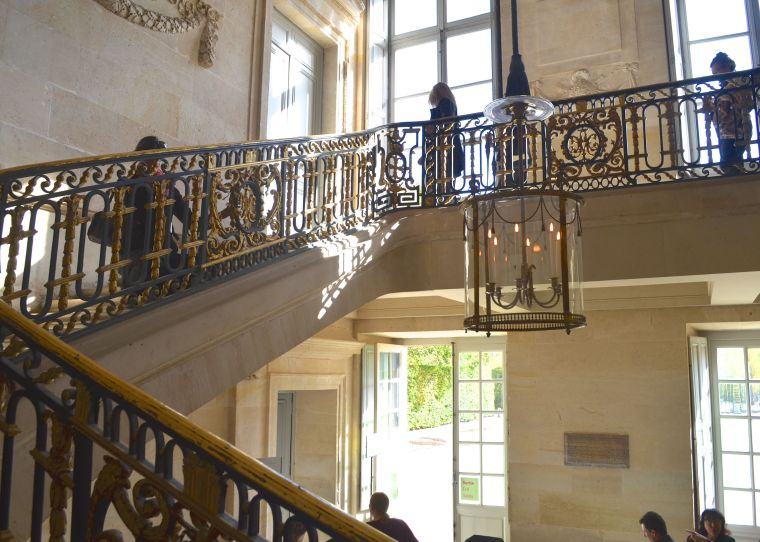 Petit Trianon_Versailles Palace_France_2