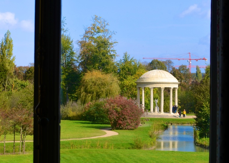 Petit Trianon_Versailles Palace_France_4