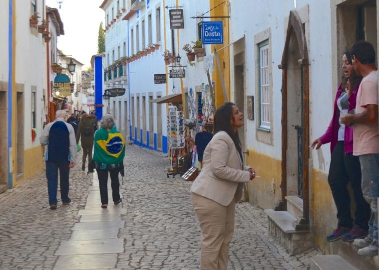 Rua Direita_Obidos_Portugal_11