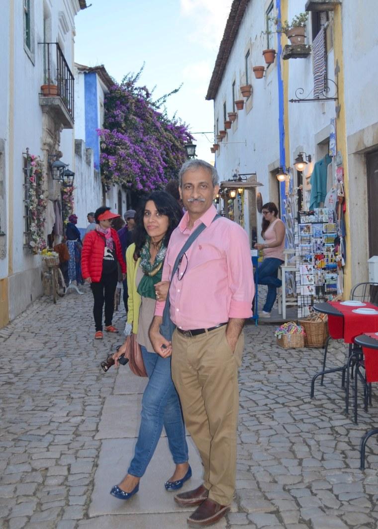 Rua Direita_Obidos_Portugal_4