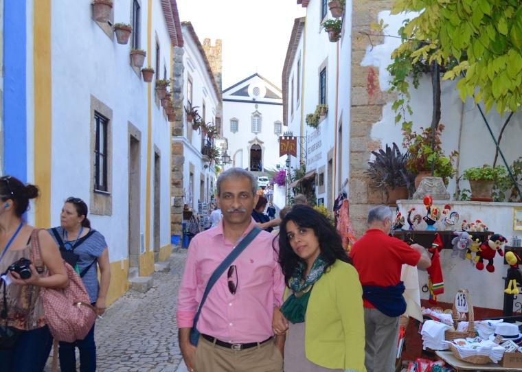 Rua Direita_Obidos_Portugal_9