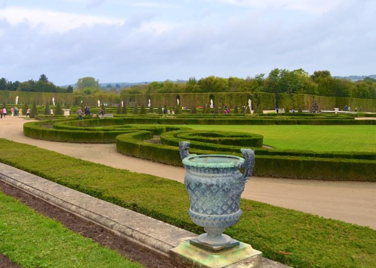 Versailles Palace Gardens_France_1