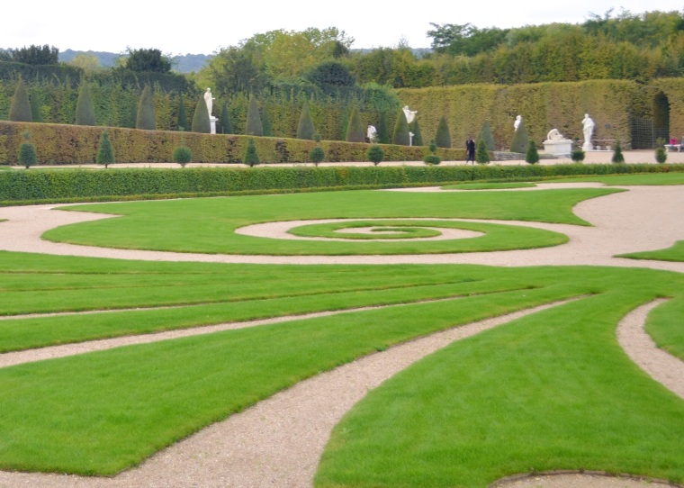 Versailles Palace Gardens_France_7