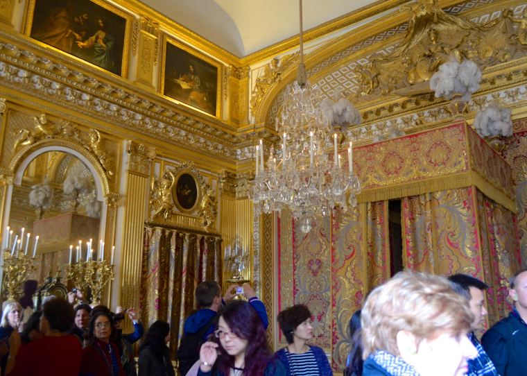 Versailles Palace_Rooms_France_3