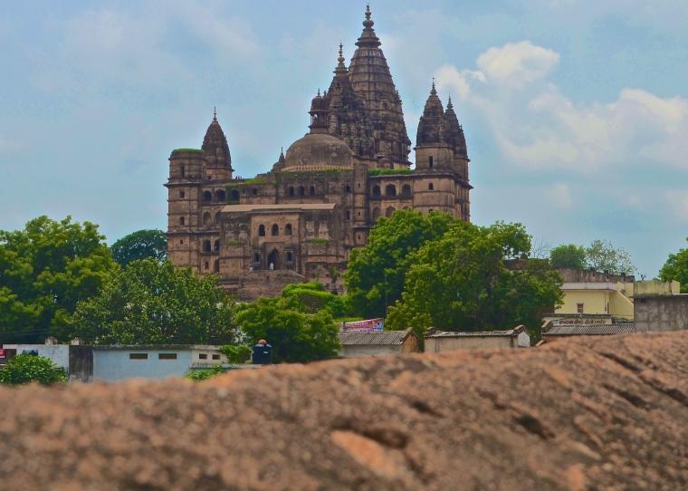 Chaturbhuj Temple_Orchha_2