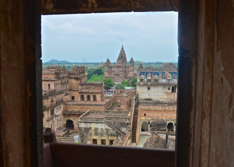 Chaturbhuj Temple_Orchha_3.JPG