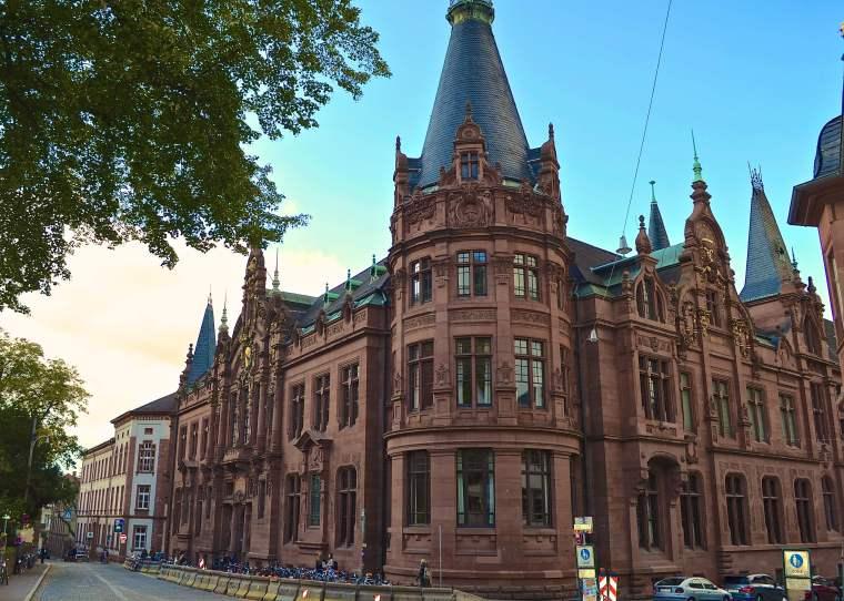Heidelberg University_Heidelberg_1