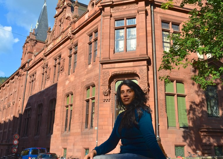 Heidelberg University_Heidelberg_2