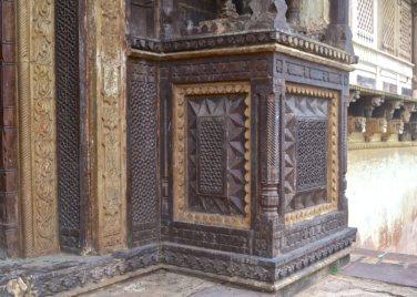 jehangir Mahal_Orchha_5