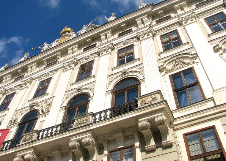 Hofburg Palace_Vienna_2