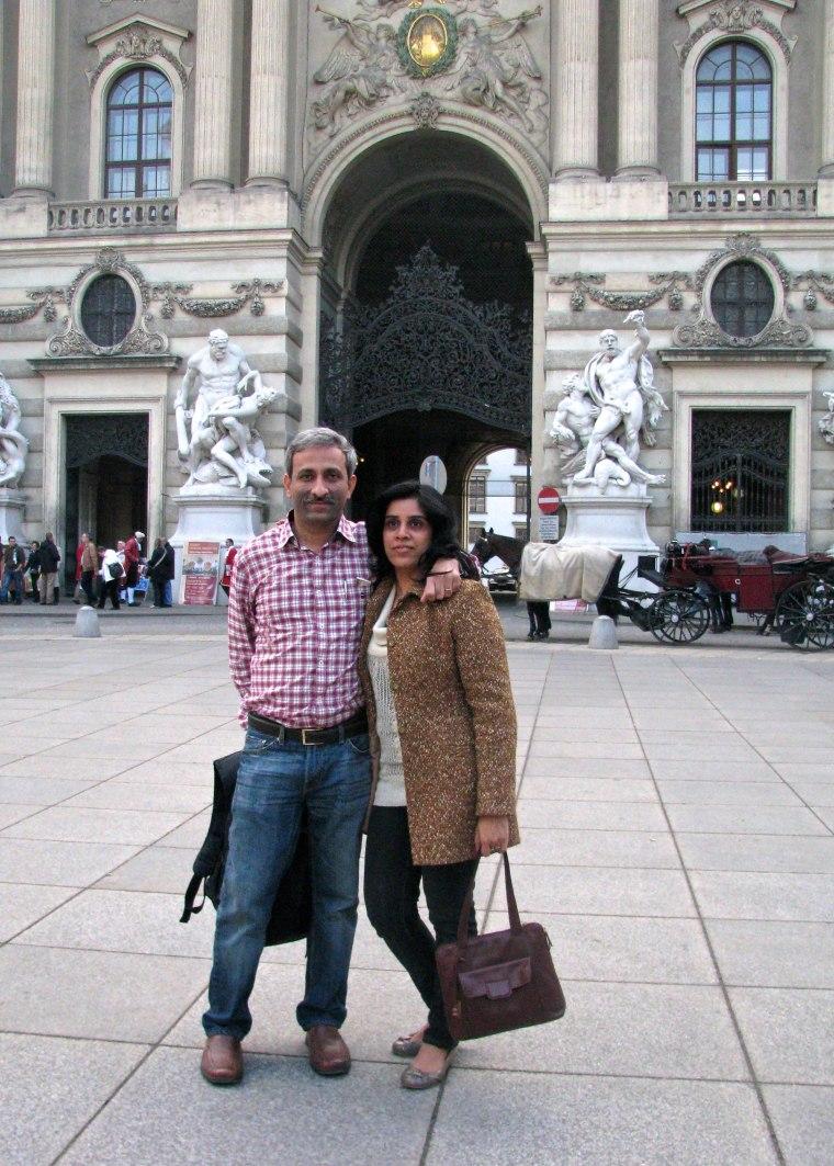 Hofburg Palace_Vienna_4