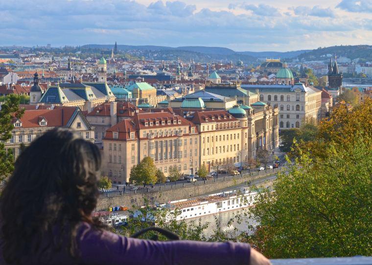 Letna Hill_Prague_2