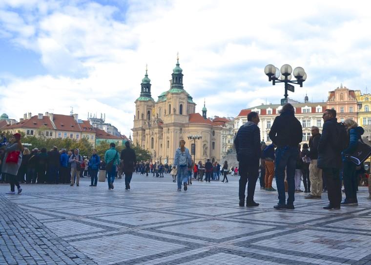 Stare Mesto_Town Square_Prague_1