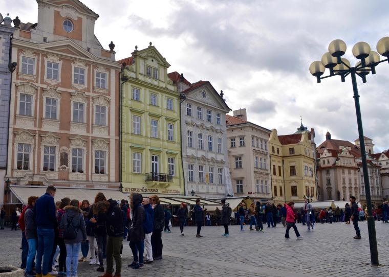 Stare Mesto_Town Square_Prague_2