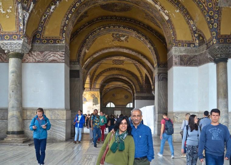 Hagia Sophia_Sultanahmet_Istanbul_5