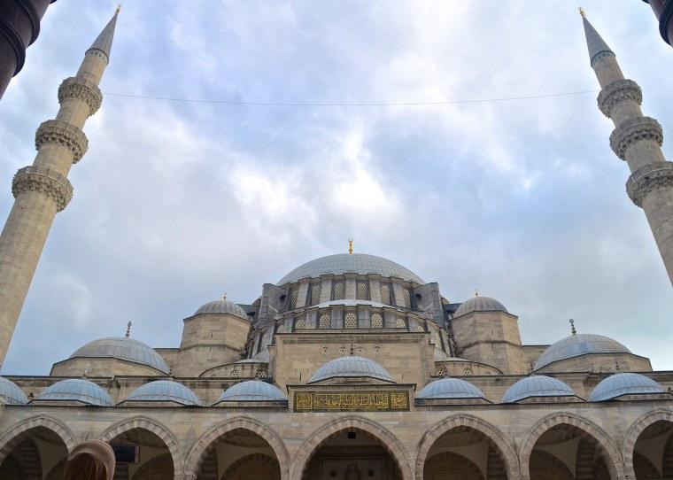 Suleymanie Mosque_Sultanahmet_Istanbul__7.jpg