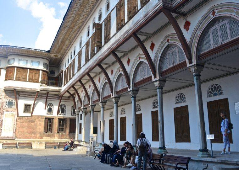Topkapi Palace_Sultanahmet_5
