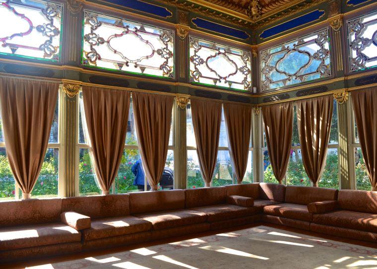 Topkapi Palace_Sultanahmet_Istanbul_3